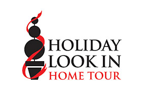 Pasadena Holiday Look In home tour