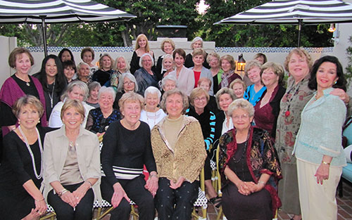 Womens Committee 2018 photo