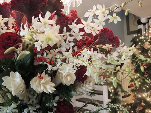Drew Dominghini arrangement