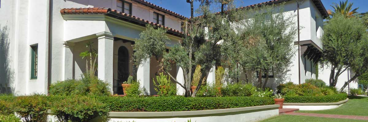 1926 Spanish Colonial Revival
